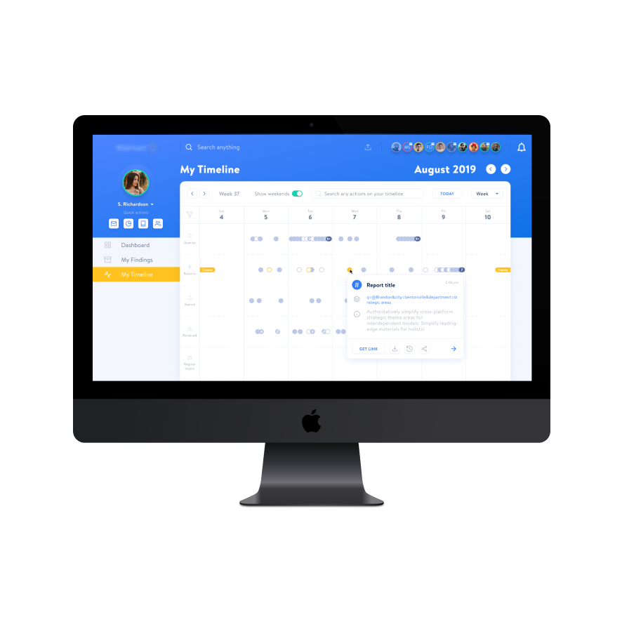 enterprise data platform