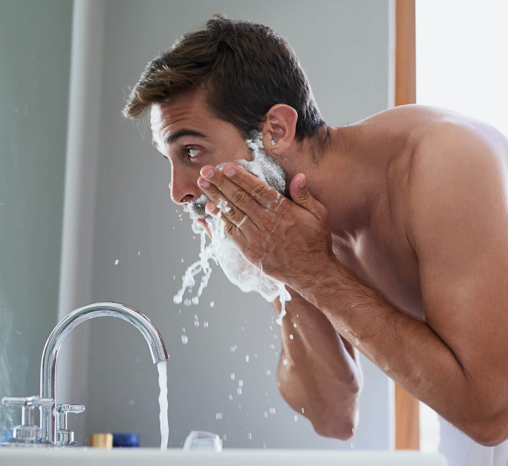 DollarShaveClub android app solution