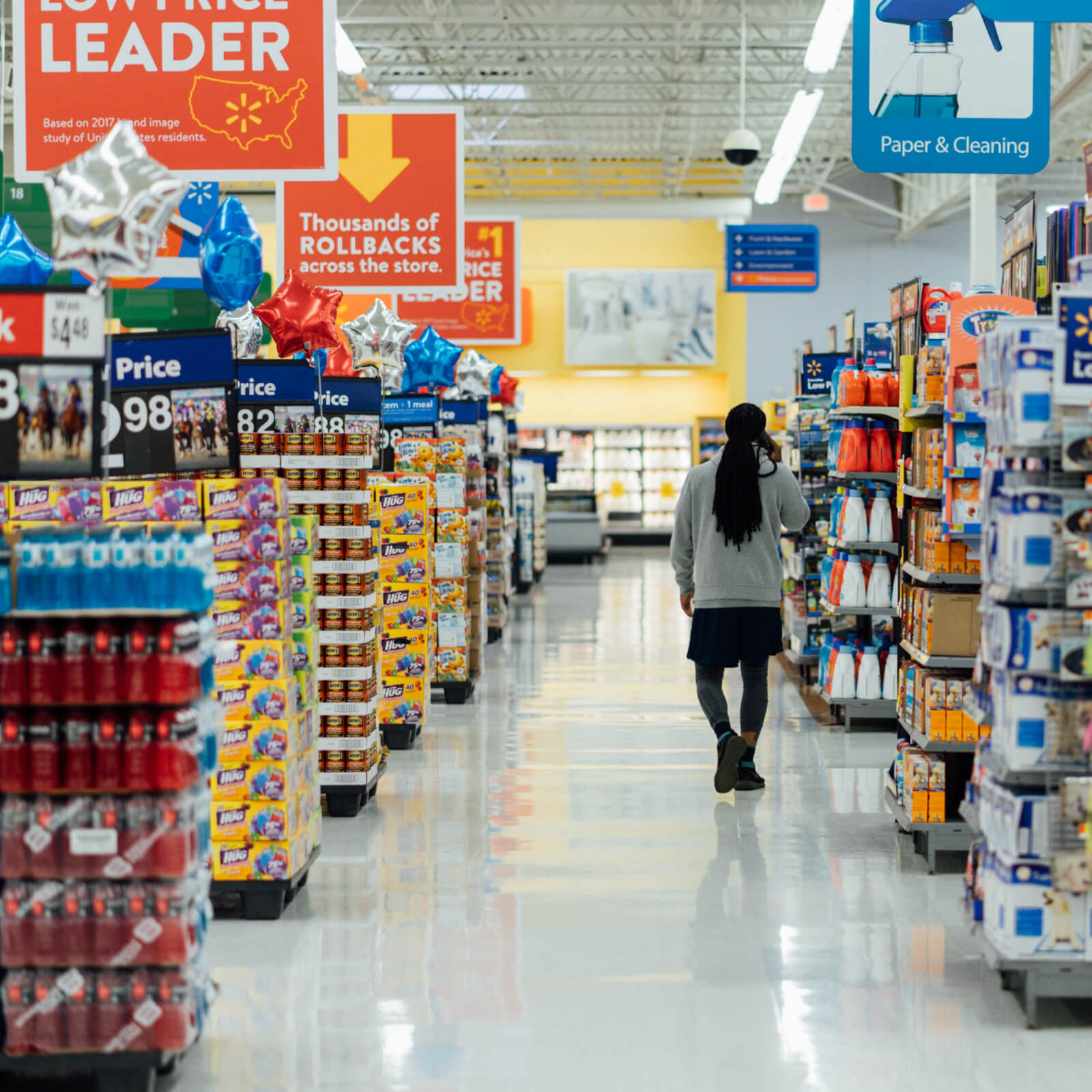 App to Enable Retail Associates to Work Safer Amid COVID-19 Splash