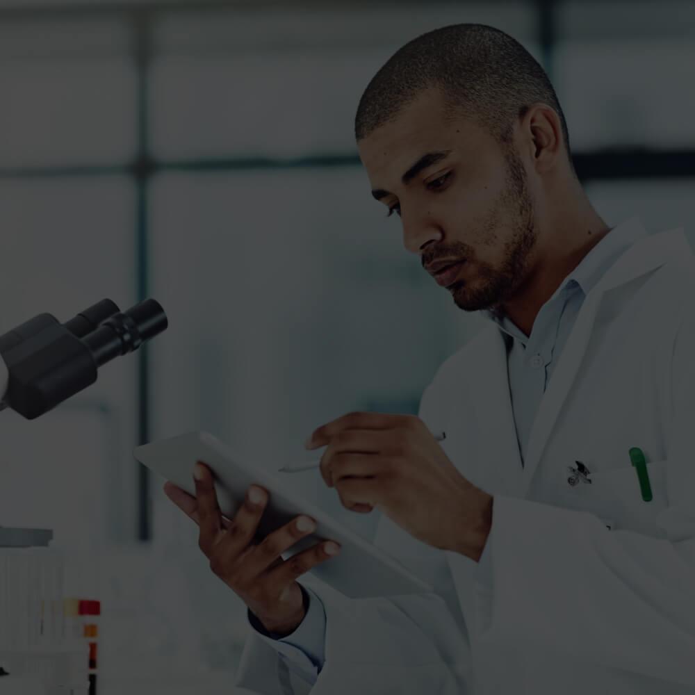 healthcare mobile development
