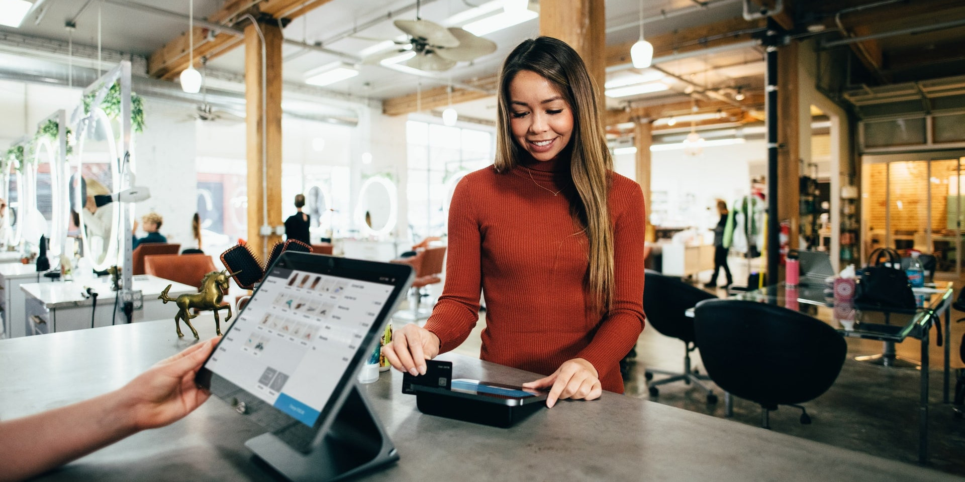 the future of retail technology